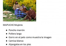34 mapuches mujeres
